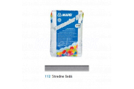 Mapei KERACOLOR FF 112 flexibilná cementová škárovacia malta, stredne šedá, 5kg