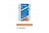Mapei KERACOLOR FF 141 flexibilná cementová škárovacia malta, karamelová, 5kg