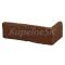 Stegu COUNTRY 668 Roh - rohový tehlový obkladový prvok