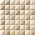 Tubadzin ELEMENTARY Cream 31,4x31,4 obklad-mozaika polomatná