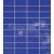 Tubadzin MAJOLIKA15 26,7x30,1 obklad-mozaika lesklá rektif.