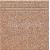 Tubadzin TARTAN6 33,3x33,3 dlažba-schodovka matná mrazuvzd, R11