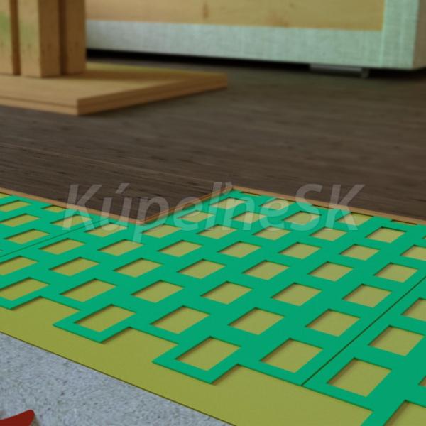 Laminatove podlahy 5mm