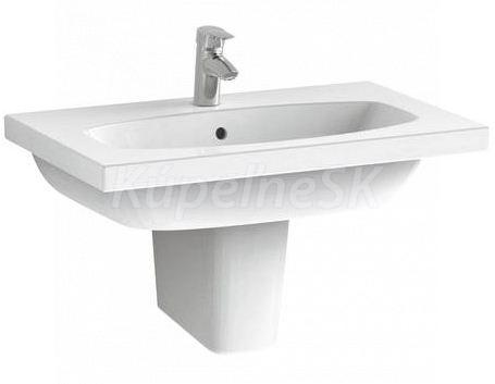 ideal standard mia um vadlo 80x50 cm j473201. Black Bedroom Furniture Sets. Home Design Ideas