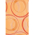 Cersanit ATOLA orange inserto kola 30x45 , obklad, decor, WD212-016