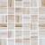 Cersanit MARBLE ROOM Mosaic Lines 20x20 obklad-mozaika matná WD474-010, 1.tr