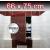 ZAVRZ Revízne dvierka š x v 66x75 cm s PUSH systémom