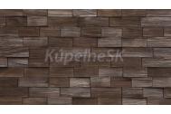 Stegu AXEN 1 interiérový drevený obklad