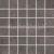 Rako Piazzetta DDM06789 mozaika - rektifikovaná čierna 30x30cm, 1.tr.