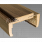 DRE obložková zárubňa fólia dyha DRE-CELL  pre hrúbku steny 120-140 mm