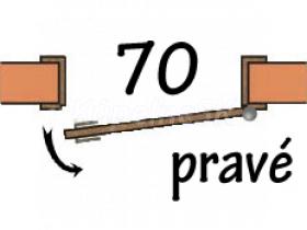 70 Pravé