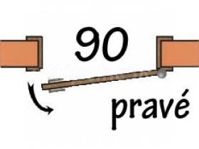 90 Pravé