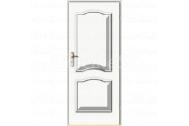 DRE dvere CLASSIC 10 fólia DRE-Cell Biela