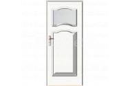 DRE dvere CLASSIC 20 fólia DRE-Cell Biela