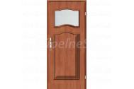 DRE dvere CLASSIC 20 fólia DRE-Cell Orech