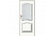 DRE dvere CLASSIC 30 fólia DRE-Cell Biela