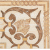 APE TACO VIVENDI/JORDAN 22X22 lesklý obklad 10mm dekor roh