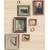 APE DECOR SET (3) MARGHA CREMA 20X50 lesklý obklad 11mm dekor