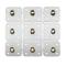 28470180 Hansgrohe Axor Starck montážna doska sprchového modulu