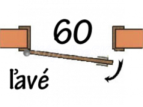 60 Ľavé