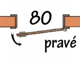 80 Pravé