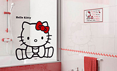 hello kitty obklad classic reload